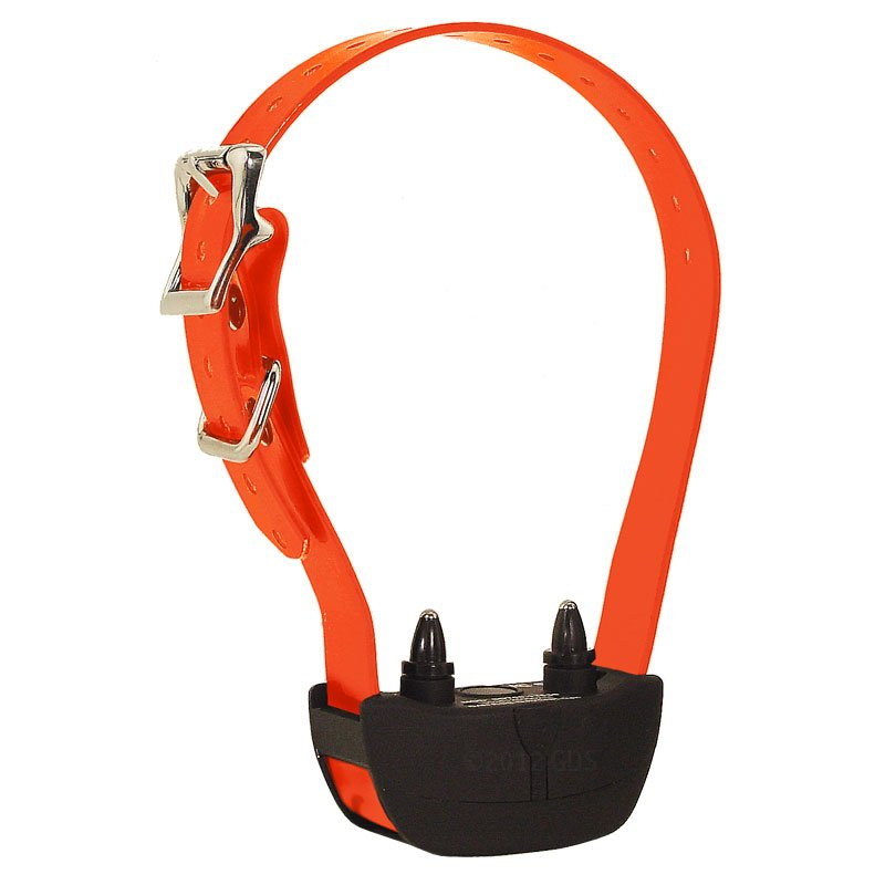 Extra Collar For The SportDOG SD 425 575 825 875 And 1325 Systems