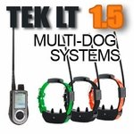 shop SportDOG TEK 1.5 LT Multi-Dog Systems