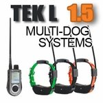 shop SportDOG TEK 1.5L Multi-Dog Systems (GPS tracking only)