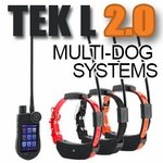 shop SportDOG TEK 2.0L Multi-Dog Systems (GPS tracking only)