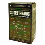 shop Sporting Dog Refill Kit Box