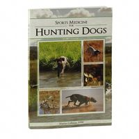 shop Sports Medicine for Hunting Dogs by Martin Coffman