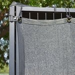 shop Sylmar Solar Shade Attachment Detail