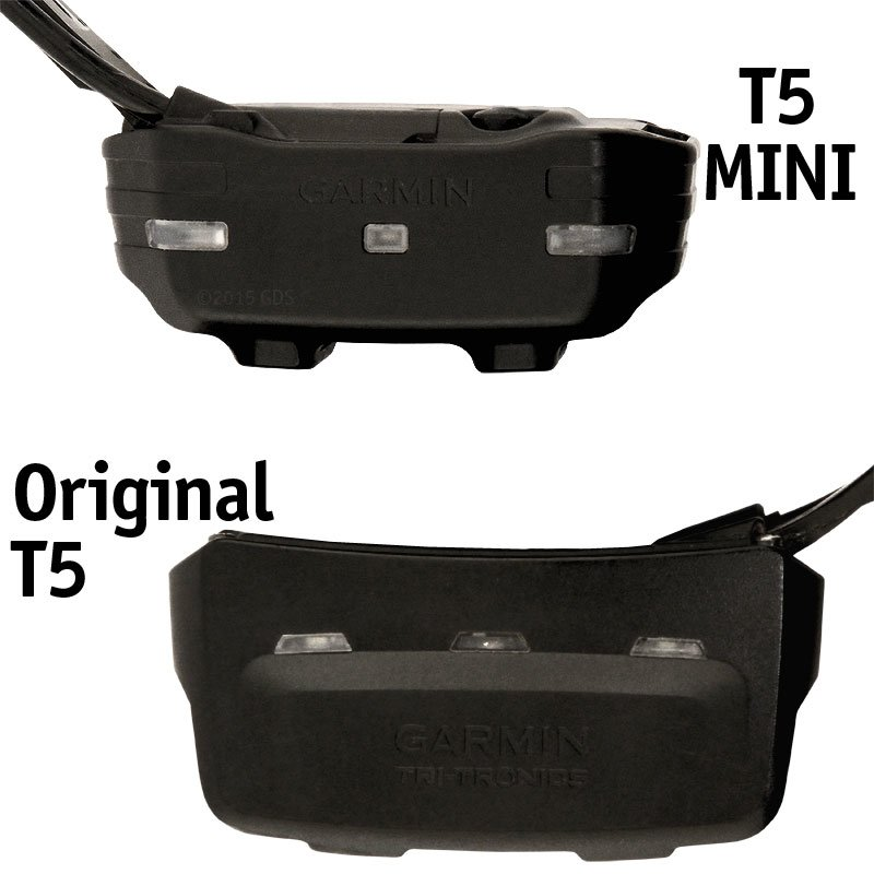T5 MINI Electronics Comparison