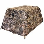 shop Tanglefree Little Buddy Dog Blind -- Realtree Max 5 Camo