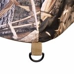 shop Tanglefree Little Buddy Dog Blind Anchor Ring Detail
