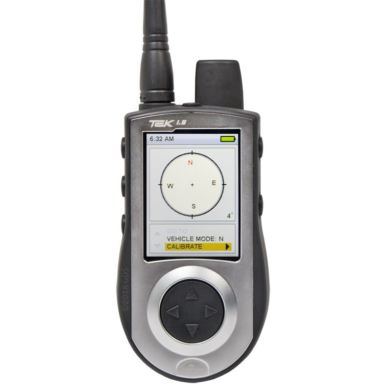 TEK 1.5LT Transmitter Compass Screen