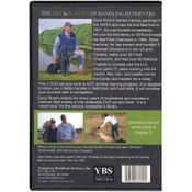 shop The Art and Science of Handling Retrievers Back Cover Detail