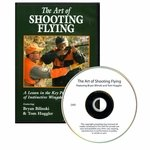 shop The Art of Shooting Flying with Bryan Bilinski and Tom Huggler DVD