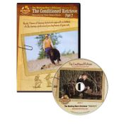 shop The Conditioned Retrieve Part 2 with Dan Hosford DVD