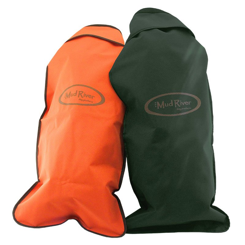The Hoss Travel Dog Food Bag By Mud River