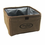 shop The Oasis Collapsible Dog Bowl by Mud River