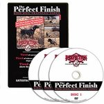 The Perfect Finish -- Bird Dog Training DVD
