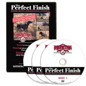 shop The Perfect Finish -- Bird Dog Training DVD