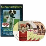 The Perfect Retrieve -- 4-Disc DVD Set