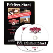 shop The Perfect Start -- Bird Dog Training DVD