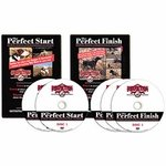 The Perfect Start / Perfect Finish 5-Disc DVD Set