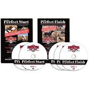 shop The Perfect Start / Perfect Finish 5-Disc DVD Set