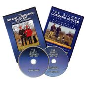 shop The Silent Command System of Dog Training with Rick & Ronnie Smith DVD Set