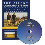 shop The Silent Command System Vol. 2: Intermediate with Rick and Ronnie Smith DVD