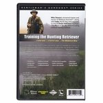 "shop The ""Wildrose Way"" Retriever Training DVD back"