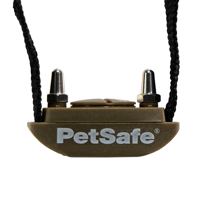 Threshold Pet Barrier Front of Collar Detail