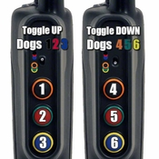 shop PRO 70 Toggle Up, Toggle Down