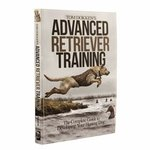 shop Tom Dokkens Advanced Retriever Training Book