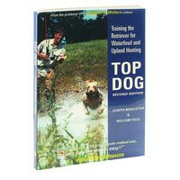 shop Top Dog Second Edition Book by Joseph Middleton & William Field