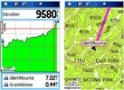 TOPOGRAPHY & SPORTSMAN MAPS -- Garmin GPS