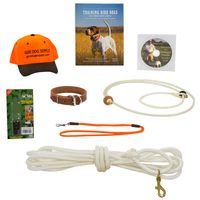shop Training Bird Dogs with Ronnie Smith Kennels Book Bundle
