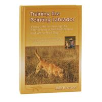 shop Training the Pointing Labrador by Julie Knutson