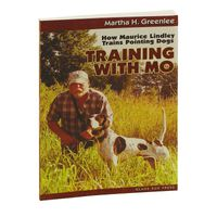 shop Training with Mo by Martha H. Greenlee