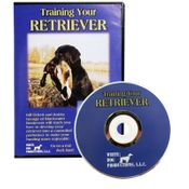 shop Training Your Retriever Bill Eckett and Bobby George DVD