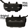 TT15 MINI Electronics Comparison