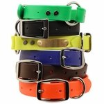 shop Tufflex, Granite and Durasoft Dog Collars (with FREE ID PLATES!)