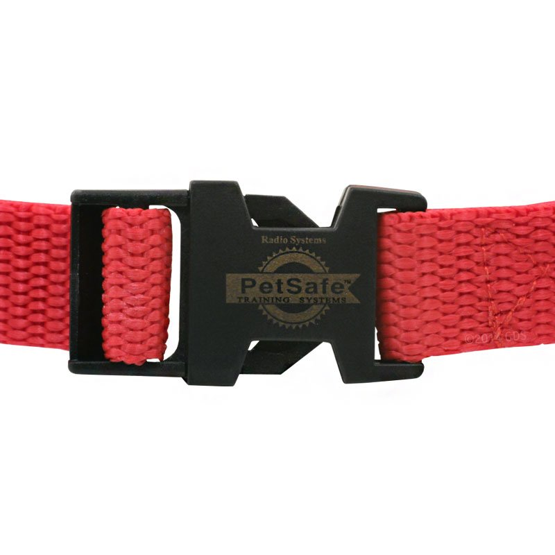 Ultralight Additional Collar Quick Release