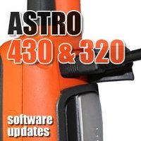 shop Updating the Software on Your Astro 430 / 320 System