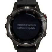 shop Updating the Software on Your Fenix Watch