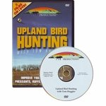 shop Upland Bird Hunting with Tom Huggler DVD