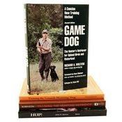 shop Upland / Flushing Dog Training Books
