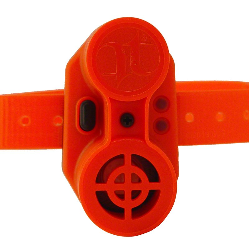 Upland G3 Beeper Top View