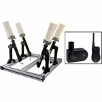 shop Versa Launch 4 Shot Launcher Kit with SportDOG Electronics