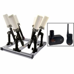 shop Versa Launch 6 Shot Launcher Kit with SportDOG Electronics