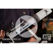 shop VIDEO: DT Systems RDL 1209 Super-Pro Remote Dummy Launcher