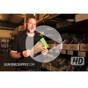 shop VIDEO: Game Bird Wings