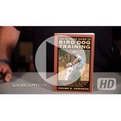 shop VIDEO: Jerome Robinson -- Ultimate Guide to Bird Dog Training