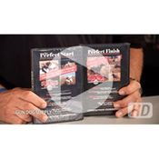 shop VIDEO: Jon and Cindy Hann -- Perfect Start / Perfect Finish DVDs
