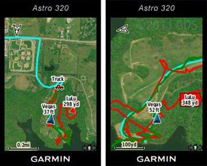 View Garmin BirdsEye Satellite Imagery.