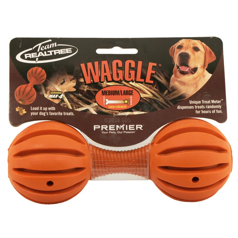 Waggle Package